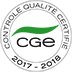 label cge